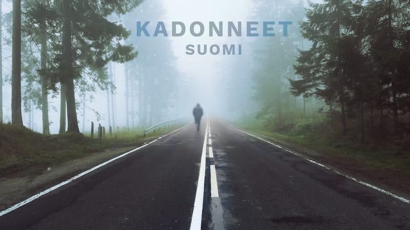 Kadonneet Suomi